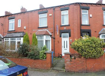 Thumbnail 3 bed terraced house for sale in 334 Burnley Lane, Chadderton