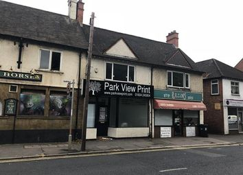 Thumbnail Retail premises to let in 23 Harborough Road, Northampton, Northamptonshire