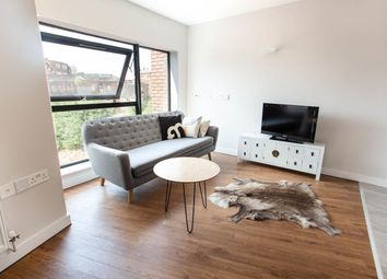Thumbnail 2 bedroom flat for sale in Jewel Court, Legge Lane