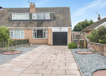 Thumbnail 2 bedroom semi-detached house for sale in Leyland Road, Southport, Lancashire, Uk
