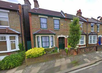 Thumbnail 3 bed terraced house to rent in Oxford Road, Enfield