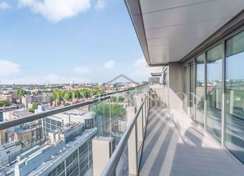 Thumbnail 2 bed flat to rent in The Triton Building, Warren Street, London