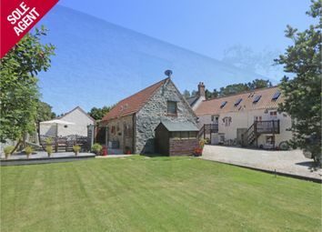 Thumbnail 8 bed detached house for sale in Confidential Listing, Farmhouse And Self Catering Cottages, St Pierre Du Bois, Trp 346 (Total 550)