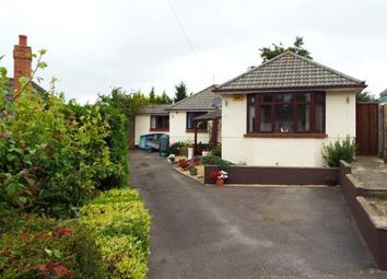 Thumbnail 4 bedroom bungalow for sale in Hamble Road, Parkstone, Poole