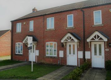 Thumbnail 3 bed terraced house for sale in Oldman Close, Wyberton, Boston