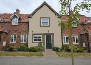 Thumbnail 2 bed terraced house for sale in The Parade, Moor Road, Filey