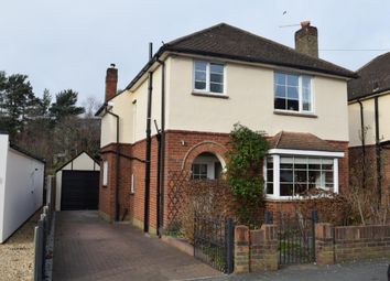 Thumbnail 3 bed detached house for sale in Middle Gordon Road, Camberley