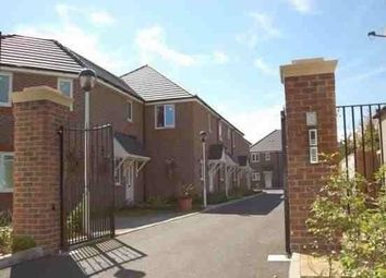 Thumbnail 3 bedroom property to rent in Noah Close, Enfield