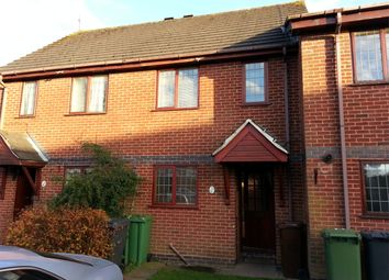 Thumbnail 2 bedroom terraced house to rent in Tanfield Close, Tettenhall Wood, Wolverhampton