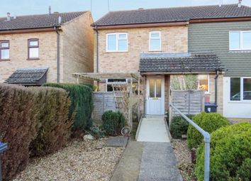 Thumbnail 3 bed end terrace house for sale in River Way, Durrington, Salisbury