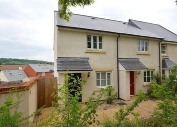 Thumbnail 2 bedroom property to rent in Roscoff Road, Dawlish
