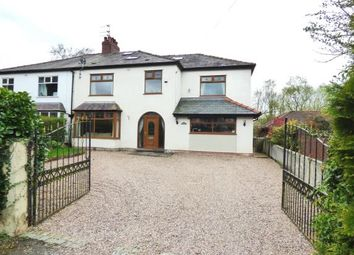 Thumbnail 5 bed semi-detached house for sale in Walker Lane, Fulwood, Preston, Lancashire
