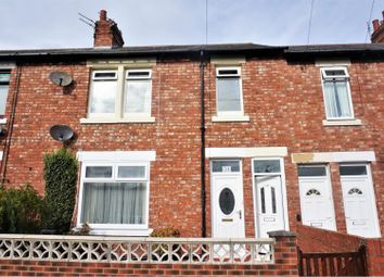 Thumbnail 2 bed flat for sale in Park View, Ashington
