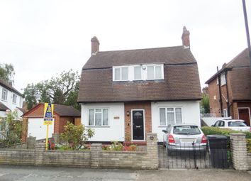 Thumbnail 3 bed detached house for sale in Allerford Road, London