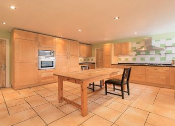 Thumbnail 3 bed flat to rent in Mill Lane, London