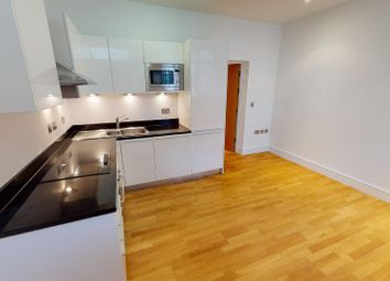 Thumbnail 1 bed flat for sale in Hayes Point, Hayes Road, Sully