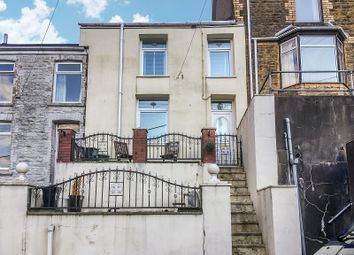 3 bed terraced house for sale in Villiers Road, Blaengwynfi, Port Talbot, Neath Port Talbot. SA13