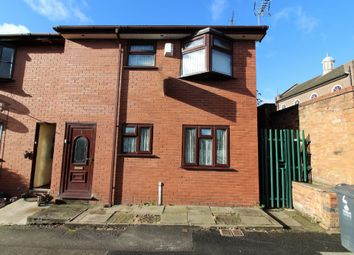 Thumbnail 1 bedroom flat for sale in Hall Street, Willenhall