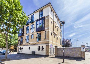 Thumbnail 2 bed flat for sale in 9 Britannia Gate, London