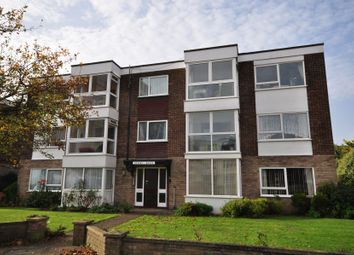 Thumbnail 2 bed flat for sale in Queens Road, Frinton-On-Sea
