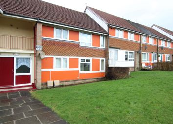 Thumbnail 1 bedroom flat for sale in Wilson Place, Stonehouse, Larkhall