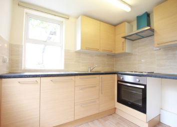 Thumbnail 2 bed flat to rent in High Street, Enfield