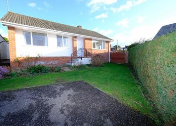 Thumbnail 3 bedroom bungalow to rent in Shutewater Close, Bishops Hull, Taunton, Somerset
