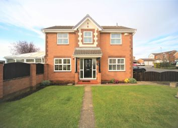 4 bed detached house for sale in Amorys Holt Way, Maltby, Rotherham S66
