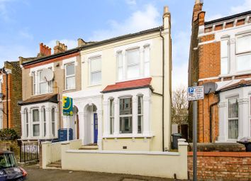 Thumbnail 3 bedroom property to rent in Raleigh Road, Hornsey