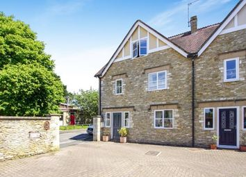 Thumbnail 3 bed end terrace house for sale in Library Lodge, New Church Street, Tetbury