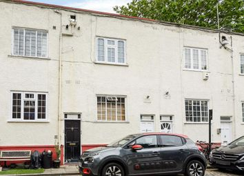 Thumbnail 1 bed flat for sale in Cedric Chambers, St Johns Wood