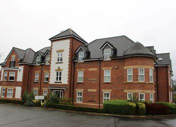 Thumbnail 1 bed flat for sale in Fluin Lane, Frodsham