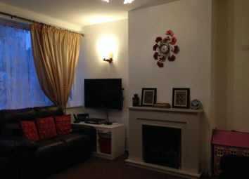Thumbnail 3 bed semi-detached house to rent in Plantagenet Gardens, Chadwell Heath