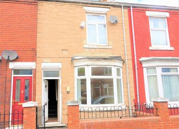 2 bed detached house for sale in Hampden Street, South Bank, Middlesbrough TS6