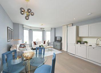 Thumbnail 3 bed flat for sale in London Road, Sevenoaks