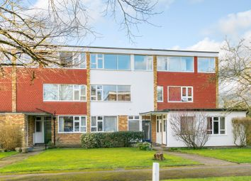 Thumbnail 2 bed maisonette for sale in River View, Hollies Court, Addlestone