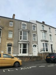 Thumbnail 8 bed terraced house to rent in Bryn Road, Brynmill Swansea