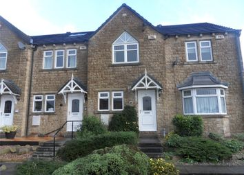 Thumbnail 2 bed terraced house for sale in Moor End Lane, Dewsbury, West Yorkshire