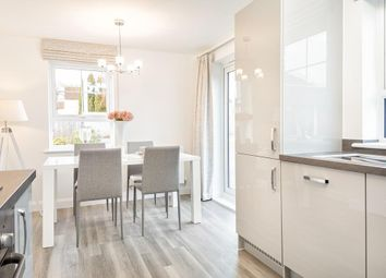 """Thumbnail 3 bedroom semi-detached house for sale in """"Moresby"""" at Kingsley Road, Harrogate"""