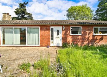 Thumbnail 3 bedroom detached bungalow for sale in Yarmouth Road, Thorpe St. Andrew, Norwich