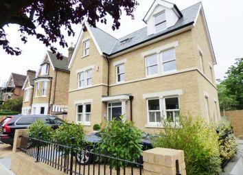 Thumbnail 1 bed flat to rent in Cumberland Road, Kew, Richmond, Surrey
