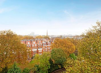 Thumbnail 2 bedroom flat for sale in Elm Park House, Fulham Road, London