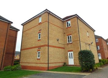 Thumbnail 2 bedroom flat for sale in Ashdown Grove, Walsall, West Midlands