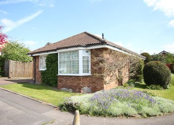Thumbnail 2 bed detached bungalow for sale in Freesia Close, Mickleover, Derby