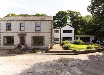 Thumbnail 6 bed detached house for sale in Sunnyhurst, Sunnyhurst, Darwen