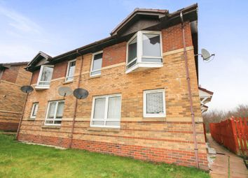 Thumbnail 2 bed flat for sale in Westburn Road, Cambuslang, Glasgow
