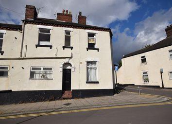 Thumbnail 1 bedroom flat to rent in Waterloo Street, Hanley, Stoke-On-Trent