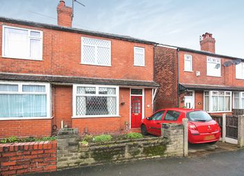 Thumbnail 3 bedroom semi-detached house for sale in Turncroft Lane, Stockport, Cheshire
