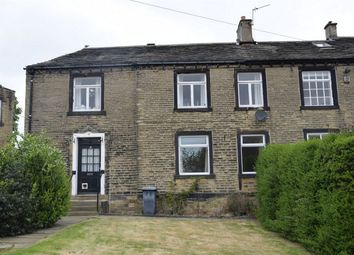 Thumbnail 1 bedroom flat for sale in Croft House Lane, Marsh, Huddersfield, West Yorkshire