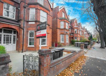 Thumbnail 3 bed flat to rent in Park Avenue, Willesden, London